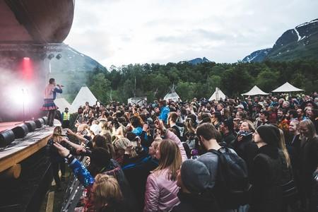 Riddu Riđđu Festival