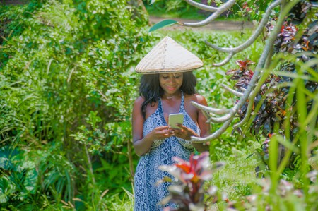 There is a rising number of Zambian travel bloggers using social media to share images of their travels