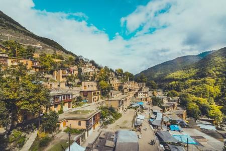 Masouleh Village, Gilan Povince, Iran