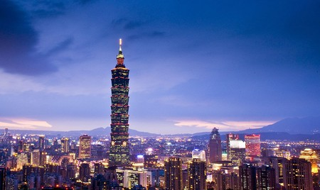 Speak like a local when you visit Taipei 101
