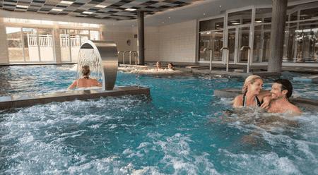 Discover the thermal spa in Bagnoles-de-l'Orne