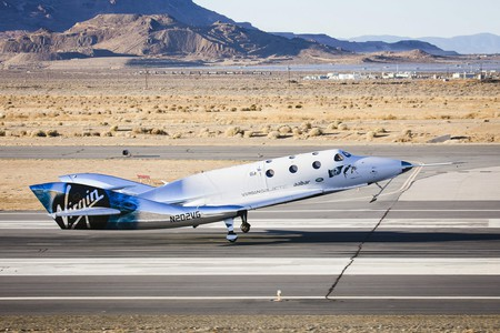 Virgin Galactic space flights could be launching from Italy soon.