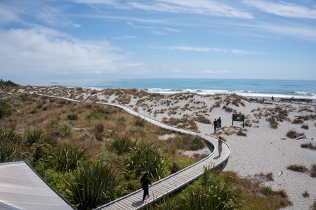 Haast, West Coast, New Zealand