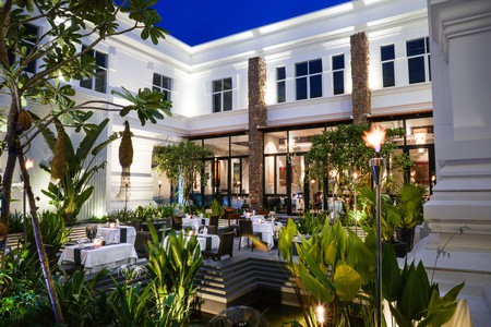The 10 Best Restaurants In Siem Reap And Angkor Wat