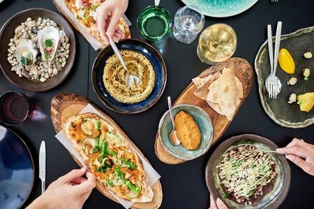 Must-Visit Mediterranean Restaurants Helsinki