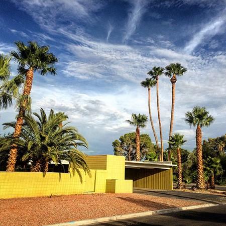 Cashman-Ashby neighborhood in Las Vegas