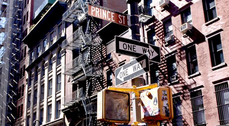 From art to shopping, you can have it all with a stay in SoHo, New York City