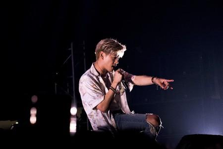 Eric Nam at We The Fest 2018 | Tatyana Chung / © Culture Trip