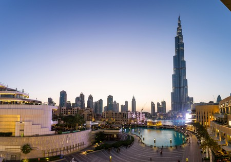 5 New Must See Attractions In Dubai Including 15