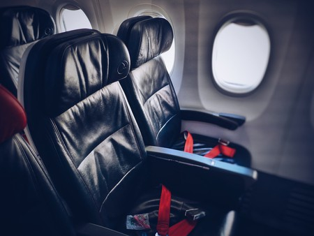 To recline, or not to recline?