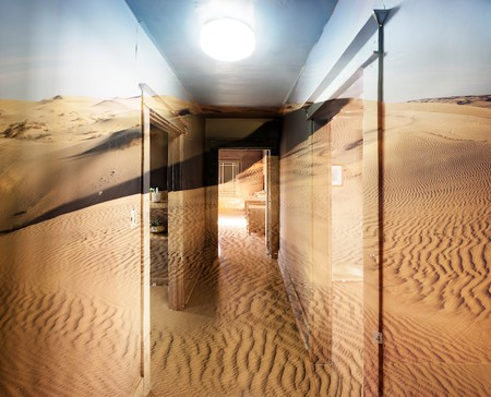 Chris Engman, 'Landscape for Quentin' (2017)