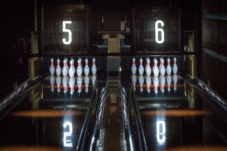 Lanes 5 and 6