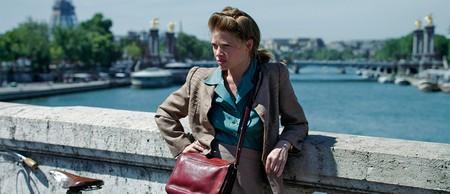 Mélanie Thierry in 'Memoir of War'