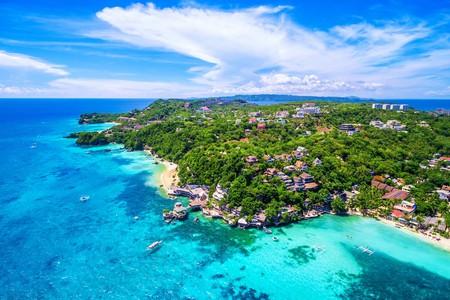 Boracay Island, Western Visayas, Philippines