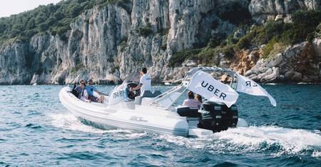Explore the Dalmatian Coast with UberBOAT