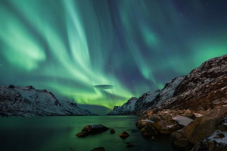 Norway's Northern Lights