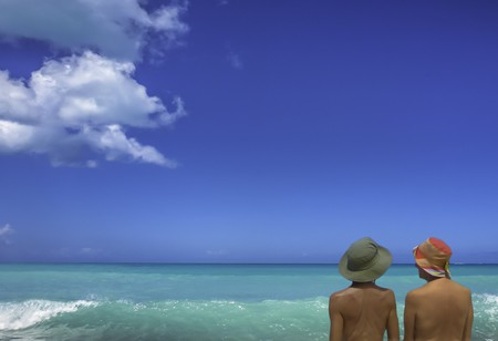 NaturistBnB helps naturists find vacation spots.