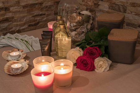 Luxury Living Massage & Spa Therapies is one of the popular spas in Thessaloniki