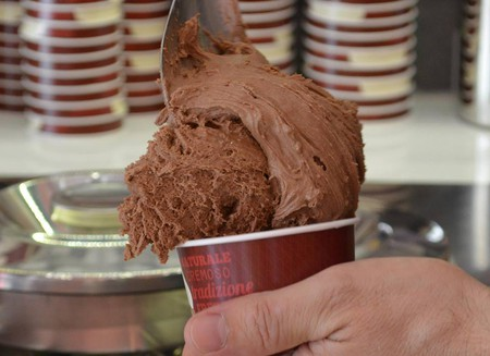Keep calm and get some ice cream at one of Athens' top-rated ice-cream shops.