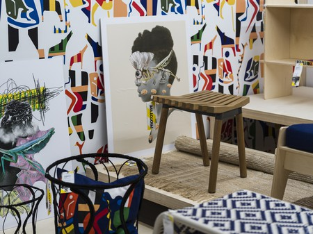 Get a sneak peek at a new IKEA collection