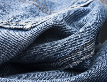 There are subtle differences between denim and jean