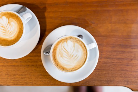 Cups of coffee © City Foodsters / Flickr