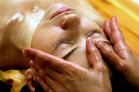 A calming massage that soothes the soul