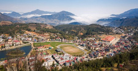 Sapa has a hotel for every type of traveller, ranging from five-star luxury to a hilltop ecolodge