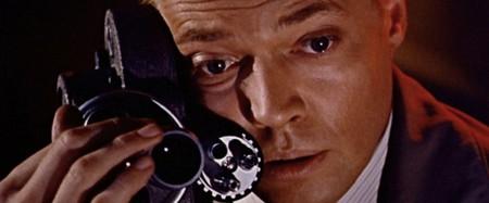 """Carl Boehm on """"Peeping Tom"""""""