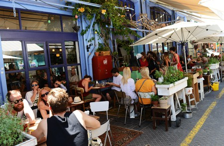 Café Puaa exudes an air of nostalgia