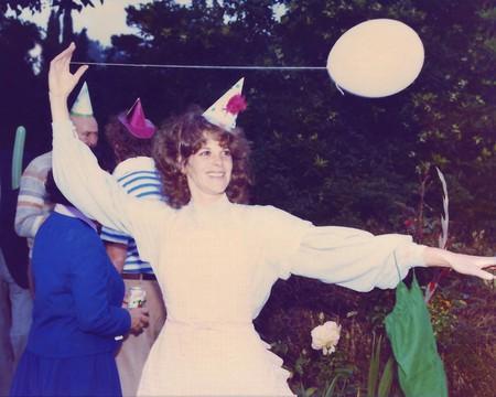 Gilda Radner in 'Love, Gilda'