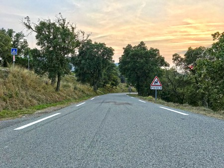 Explore France on the open road