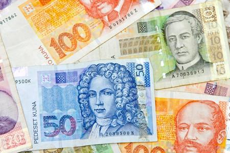 Croatian money