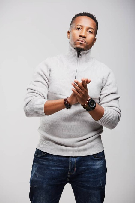 S-Tone is a popular contemporary musician in eSwatini