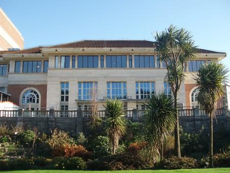 Bournemouth's historic Pavilion Theatre