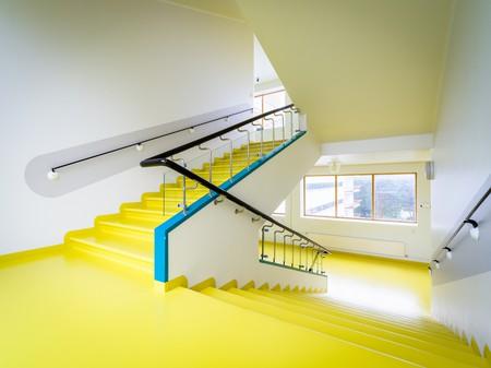 Paimio Sanatorium in Finland by Alvar Aalto