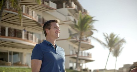 Cary Mullen, CEO and developer of Vivo Resorts