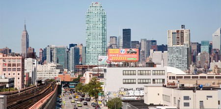 Why not broaden your horizon beyond Manhattan and book a stay in Queens?