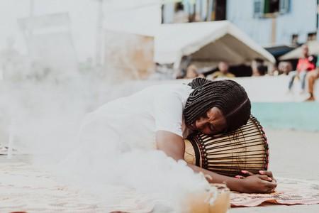 Chale Wote Festival, Accra, Ghana