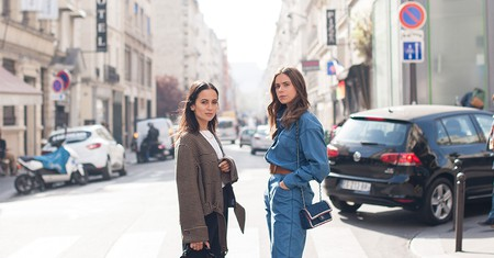 And Finally in Paris during Fashion Week, Marais area guide, September 2018