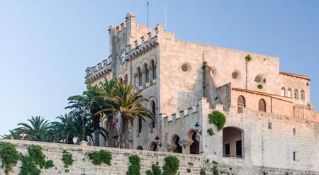Ciutadella is one of Menorca's two main cities