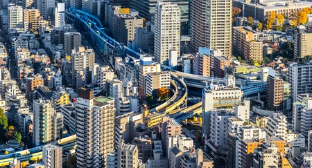 Tokyo is one of the world's most exciting cities