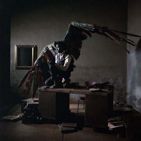 From the series 'Malaika Dotou Sankofa'