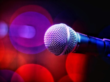 Karaoke at the library? It's possible in Finland!