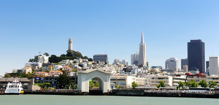 Fisherman's Wharf is home to many of San Francisco's best attractions
