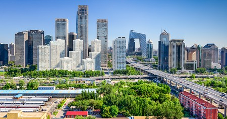 There's a range of places to stay in Beijing to suit every budget