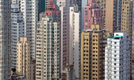 Hong Kong is teeming with restaurants, bars, art galleries and shops
