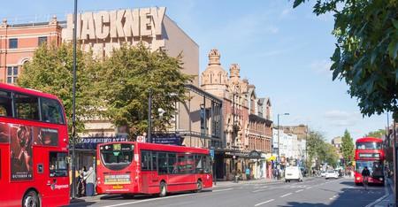 Hackney has become one of London's most popular neighbourhoods