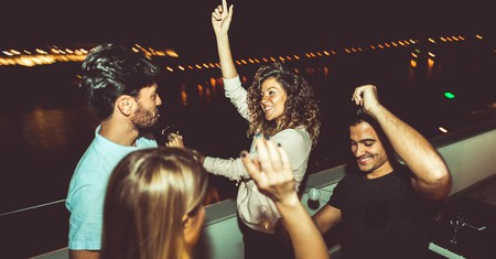 There are plenty of places to get your groove on during the summer months in New York City