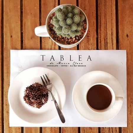 Request Tablea's signature drink - the sicuate